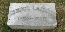 George Laskey