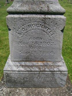 Alexander Coburn Rockwell