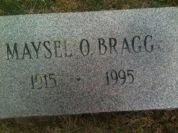 Maysel O <I>O'Dell</I> Bragg