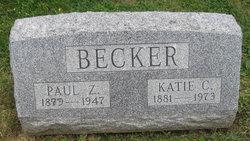 Paul Z Becker