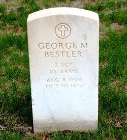 George Matthew Bestler