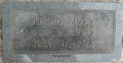 Tishie Ivey