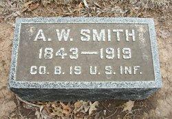 Abram Wentworth Smith