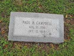 Paul H. Campbell