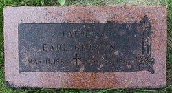 Earl Burton