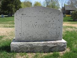 """Winifred Etheland """"Winnie"""" Hayward"""