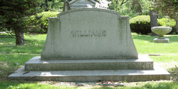 Lillian <I>Herzog</I> Williams
