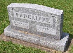 Delbert P Radcliffe