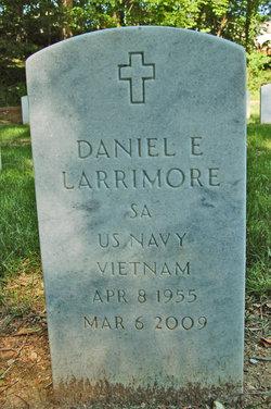 Daniel E Larrimore