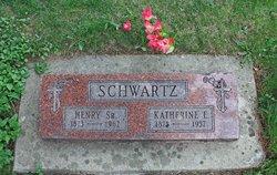 Henry Schwartz, Sr