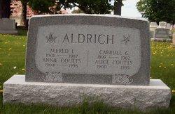 Carroll Gordon Aldrich