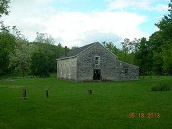 Old Stone Providence Baptist Church Cemetery