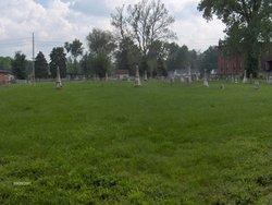 Saint Phillips Cemetery