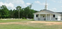 Rosinvick Baptist Church Cemetery