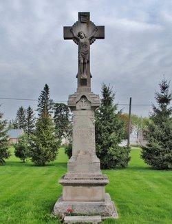 Old Saint Marys Catholic Church Cemetery