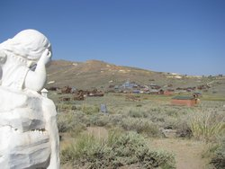 Boot Hill Cemetery