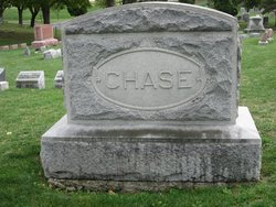 Sarah A. <I>Coddington</I> Chase