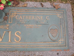 Celeste Catherine <I>Bloodworth</I> Davis