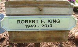 "Robert Franklin ""Bob"" King"