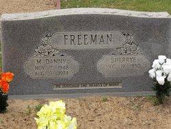 Marion Daniel Freeman