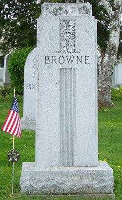 Marguerite Louise Browne