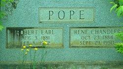 Robert Earl Pope