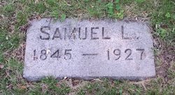 Samuel Garrison
