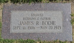 James Randall Bodie