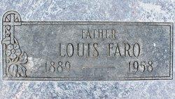 Louis William Faro
