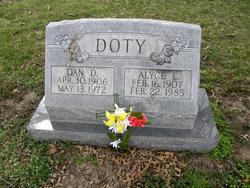 Dan D Doty