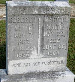 Robert Littleton White