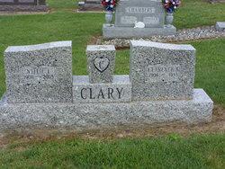 Clarence Benjamin Clary