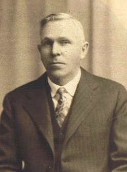 Frank Marion Page