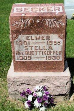 Elmer Becker