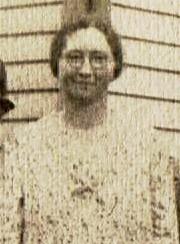 Catherine <I>Hoskins</I> Page