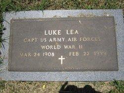 Luke Lea, Jr