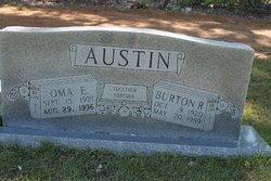 Burton R. Austin