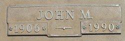 Dr John M Claunch