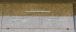 "Woodruff Candee ""Woodie"" Andrews"