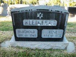 Irene Kleinberg