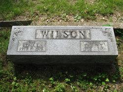 Edna Leveta <I>Moran</I> Wilson