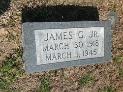 Pvt James Garfield Coverdale, Jr