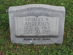 Charles Warren Anderson