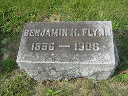 Benjamin Flynn