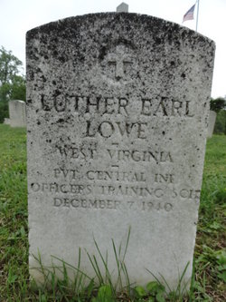Luther Earl Lowe
