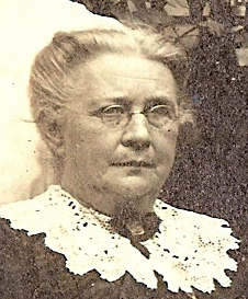 Elizabeth <I>Fox</I> Welch