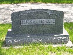 Lewis Wellington Hesalroad
