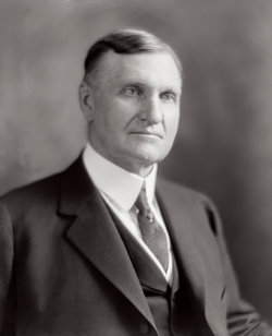 James Pleasant Woods