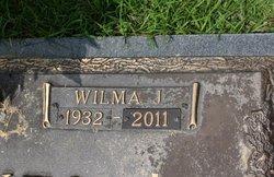 Wilma Jean <I>Harbaugh</I> Groves