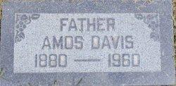 Amos Davis
